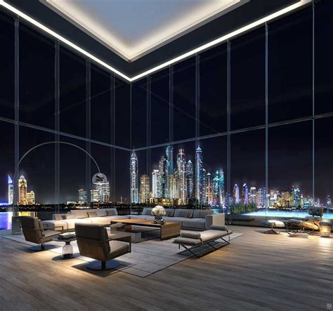 expensive penthouse sold  dubai  dhm