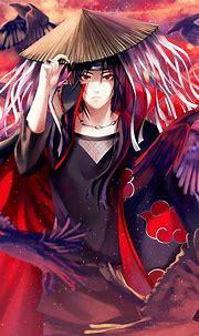 Itachi Uchiha Art - ID: 111707 - Art Abyss