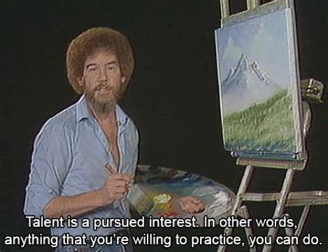 14 Best Images About Bob Ross. On Pinterest