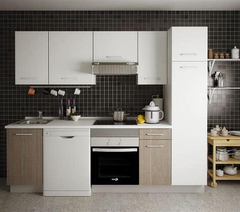 nuevas cocinas compactas en el corte ingles fans de el