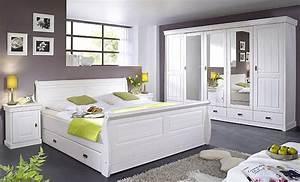 Kiefer Möbel Weiß Streichen : neapel schlafzimmer kiefer massiv kiefern m bel ~ Michelbontemps.com Haus und Dekorationen