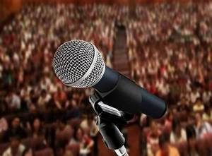How to Become a Motivational Speaker and Love the Work You Do
