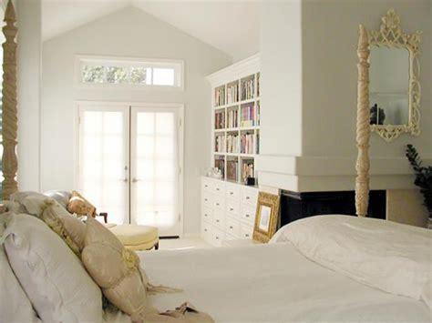 white bedroom linens hgtv