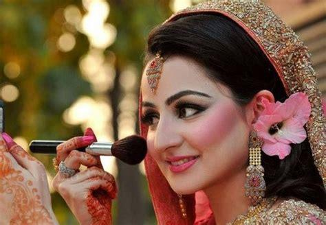 Make Up Tips For Indian Bridal Wear