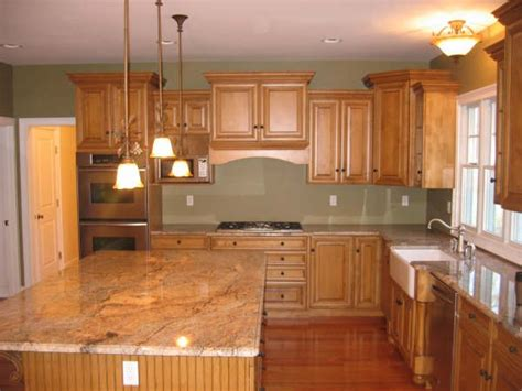 kitchen ideas with cabinets home designs homes modern wooden kitchen