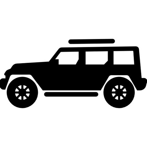 jeep logo transparent white jeep icon