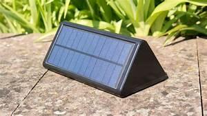 Solar Wandleuchte Mit Bewegungsmelder : aukey lt sl1 led solar wandleuchte mit bewegungsmelder im test haus garten tipps ~ Orissabook.com Haus und Dekorationen