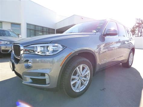 2015 Bmw X5 For Sale By Owner In Encinitas, Ca 92024