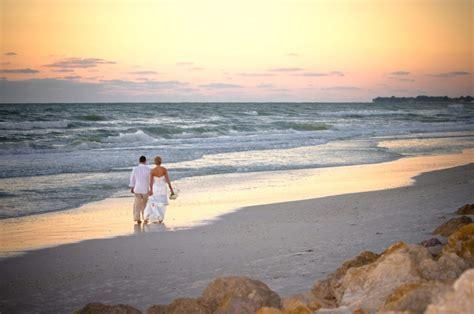 picking   florida beach wedding package anna