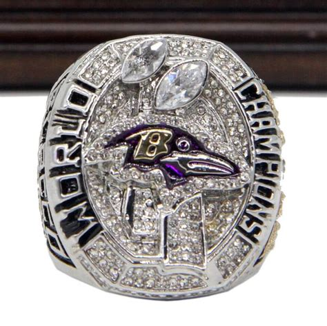 Nfl 2012 Super Bowl Xlvii Baltimore Ravens Championship. Topaz Texas Wedding Rings. Dalhousie Rings. Big Circle Engagement Rings. Design Gold Rings. Side Diamond Engagement Rings. Diamond Cocktail Ring Wedding Rings. Dupe Engagement Rings. Cabochon Rings