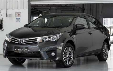 Toyota's 2018 corolla makes a great first car, but even longtime drivers will appreciate the the 2018 toyota corolla compact sedan may not be the fastest or most technologically advanced small car. Toyota Corolla Black 2018
