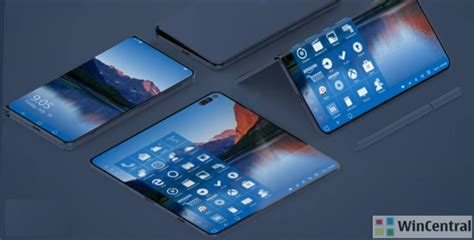 is this microsoft s foldable surface gadget bgr