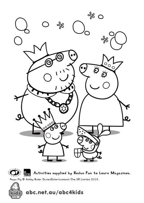 Kleurplaat Peppa Pig Verjaardag by 184 Best Images About Feest Kleurplaten Wensjes On