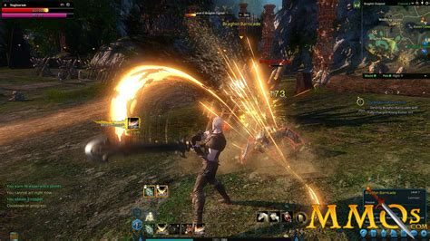 Riders Of Icarus Game Review Mmoscom