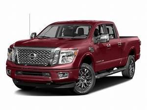 2016 Nissan Titan Xd Platinum Reserve 4x4 Platinum Reserve