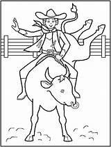 Coloring Pages Teachers Rodeo Popular Printable sketch template