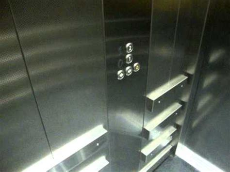 kone monospace 500 brand new kone monospace 500 mrl traction elevator lift at h m hansakortteli turku finland