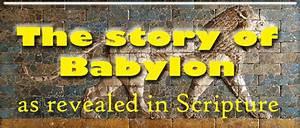 The story of Babylon
