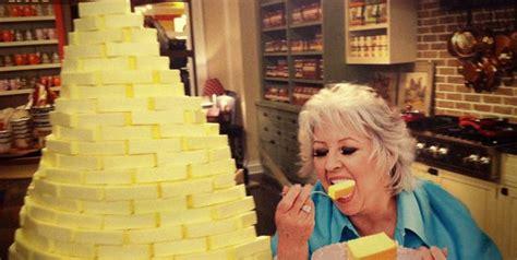 Just Add Butter