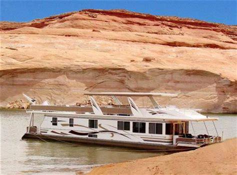 Big Bear Lake Houseboat Rentals by Lake Powell Houseboat Vacations Quality Trips
