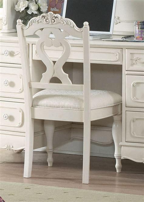 kids white desk chair cinderella desk chair white kids chairs he 1386 11c 8
