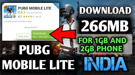 how to pubg mobile lite from play store october 2018