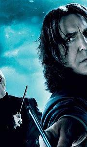 Severus Snape | Severus snape, Harry potter figuren und ...