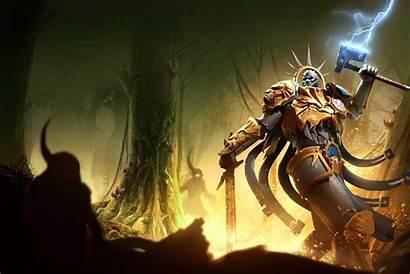 Sigmar Age Knights Hallowed Plague Garden Warhammer