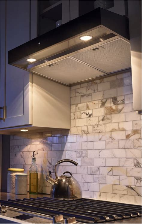 Kitchen Counter Vents by Kitchen Vent Hoods Whirlpool