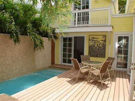 piscinas pequenas decoracion hogar ideas  cosas