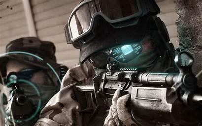 Soldier Ghost Recon Future Wallpapers Widescreen