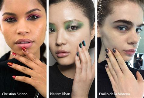 fall winter   nail trends trends  beauty