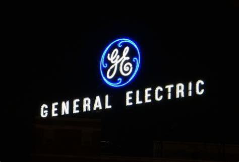 General Electric Company (NYSE:GE) - General Electric ...