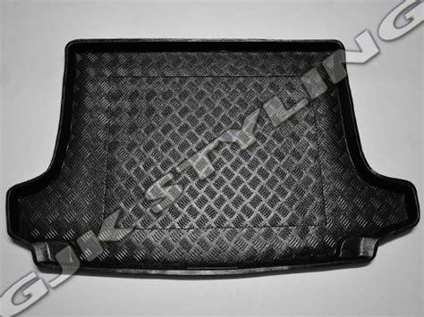 peugeot 308 sw 2008 tapis bac de coffre ebay