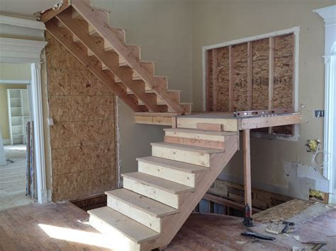 house plans stunning basement stair ideas  colorful