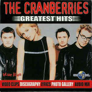 the cranberries linger album the cranberries greatest hits cd at discogs