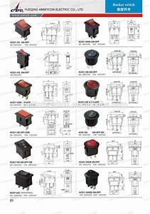 3 Pin Momentary Switch Wiring Diagram