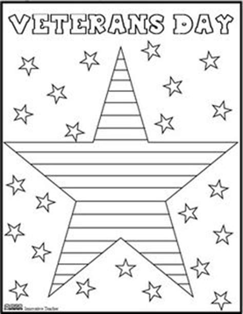 thank you veterans day coloring pages search
