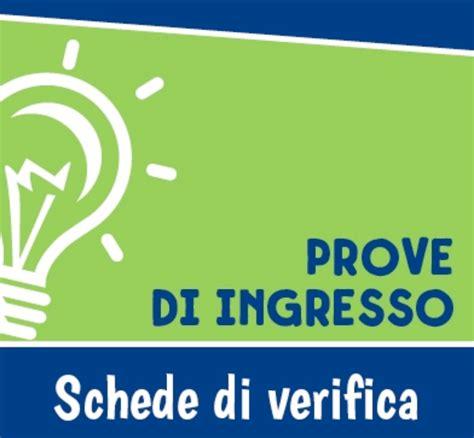 Prove D Ingresso Classe Quinta Italiano by Prove D Ingresso Benvenuti Sul Sito Maestro Salvo