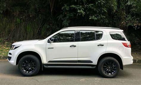 2019 Chevrolet Trailblazer  Suv And Trucks 20182019