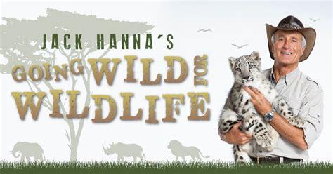 Zookeeper Jack Hanna brings his Emmy Award winning TV ...