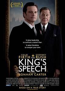 The King's Speech (2010) - Filminfo - Film1.nl