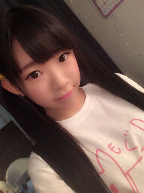 profile  marina nagasawa japanese kawaii idol