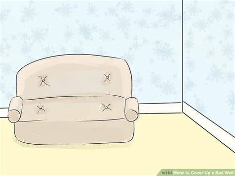 cover   bad wall  steps  pictures wikihow
