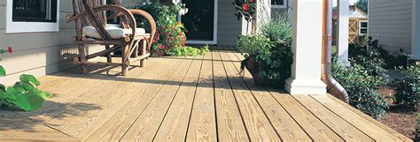 latest  decking materials  southern supply