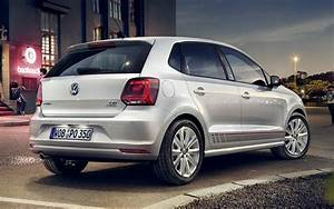 Volkswagen Polo 2016 : the motoring world the new volkswagen polo beats special edition a vastly upgraded sound ~ Medecine-chirurgie-esthetiques.com Avis de Voitures