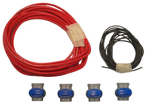 New Trim Parts Chmsl Third Brake Light Wiring Kit For