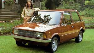 1974-1983 INNOCENTI Mini 90/120 specifications | Classic ...