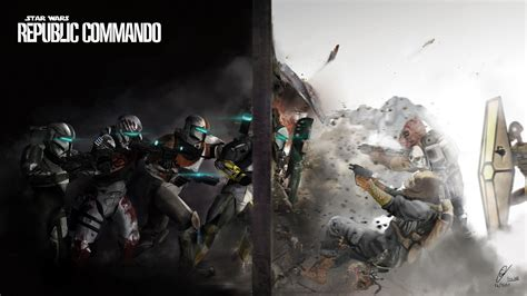 Star Wars Clone Wallpapers Free Star Wars Republic Commando Wallpaper In 1920x1080