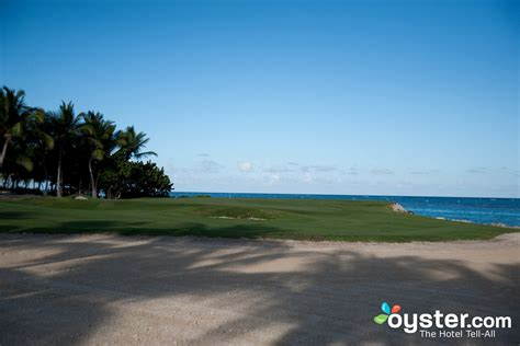Golf at the Tortuga Bay Hotel Puntacana Resort & Club ...